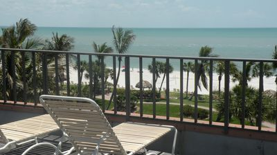 Photo for Panoramic Gulf Mexico Views - Pt Santo Penthouse w/Priv Rooftop Sundeck