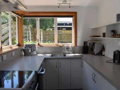 Photo for Fabulous Mt Cook Home - 5 Minute Drive to CBD