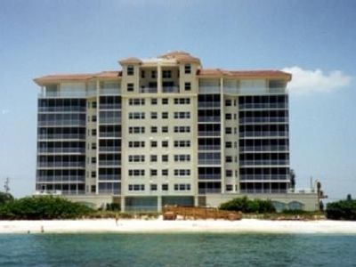 Photo for Naples Luxury Beachfront Condo-Sea Chase Condo -5% Discount off season rates