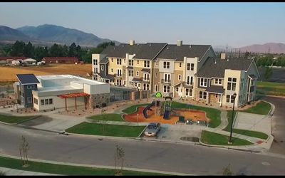 Photo for Spanish Fork Foothill Townhome for up to 10