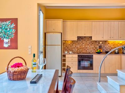 Photo for House in Chania with Parking, Internet, Washing machine, Air conditioning (139749)