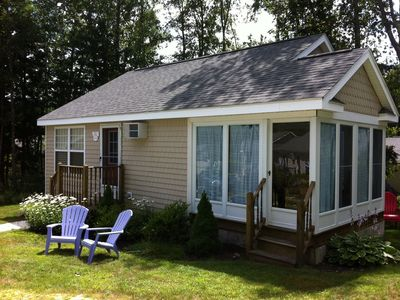 Photo for Cozy/Quiet 2BR Cottage at Beach Dreams- BOOK YOUR 2019 SUMMER GETAWAY TODAY!