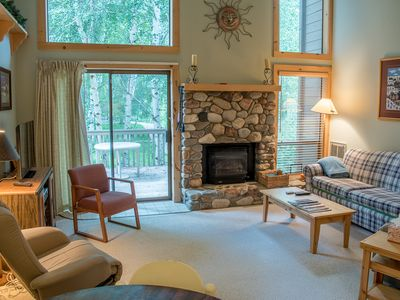 Photo for Room for up to 9 People with Elkhorn Amenities