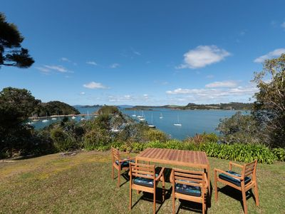 Photo for Mermaid's Landing - Opito Bay Holiday Home