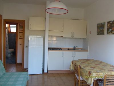 Photo for Apartment in the center of Marina di Bibbona (126525)