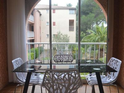 Photo for Apartment Saint-Aygulf, 1 bedroom, 4 persons