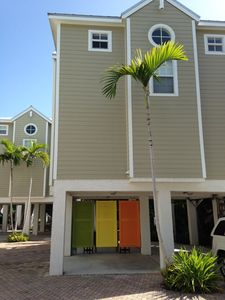 Photo for Lovely Furnished Home in Oceanfront Community w/Shared Boat Docks, Pool & Beac