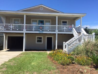 Surprising Friendly Holden Beach Book 2020 Now 843 862 6264 And Talk To Penny Holden Beach Home Interior And Landscaping Ferensignezvosmurscom