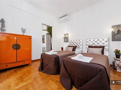 Photo for Friendly Rentals The Calliope II Apartment in Rome