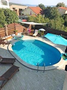 Photo for Holiday apartment Barbariga for 1 - 4 persons with 1 bedroom - Holiday house