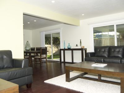 Photo for 3BR House Vacation Rental in Mountain View, California