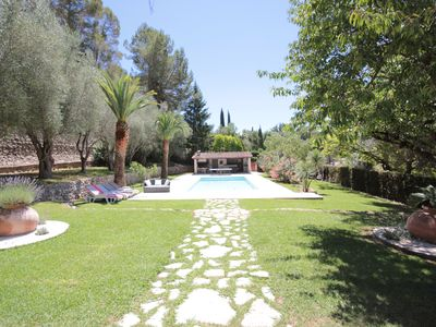 Photo for Villa very nice, comfortable, quiet and countryside 10 km from the sea
