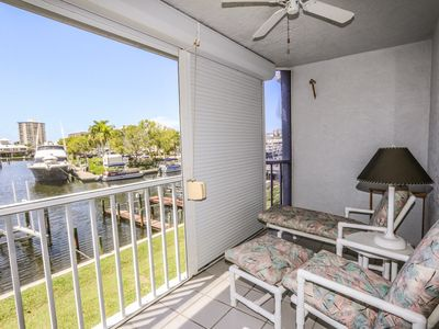 Welcome to Royal Pelican #173  your very comfortable waterfront tropical hideaway in paradise.