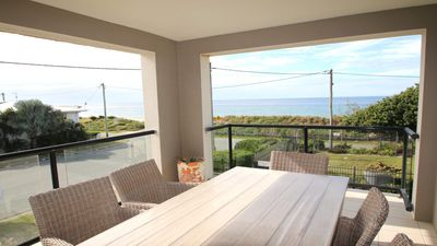 Photo for OCEAN VIEWS, MODERN AND POOL