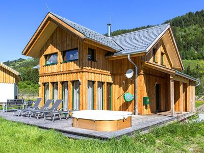 Photo for Holiday village Murau, Murau  in Steiermark - 8 persons, 4 bedrooms