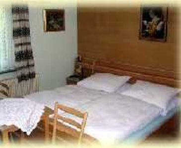 Photo for Double room with shower on the corridor - House Rabitsch