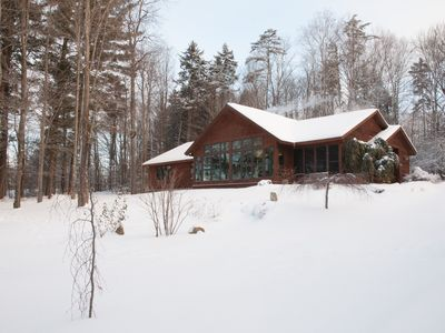 Photo for Vermont Paradise With Hot-tub- Dog Friendly