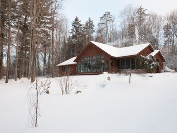 Vermont Paradise With Hot-tub- Dog Friendly