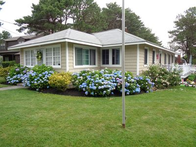 Photo for Charming Cape Cod Vacation Home; South Yarmouth