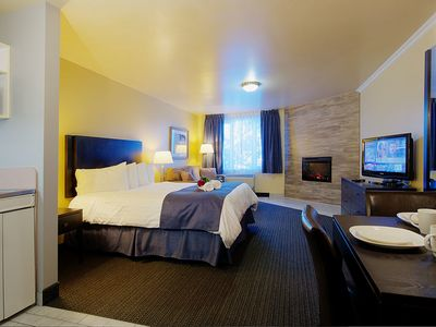 Photo for Hotel Vacances Tremblant