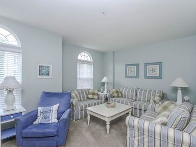 Photo for Spacious Beachy 4BR Townhome, 3.5 BA, Minutes from Bethany Beach