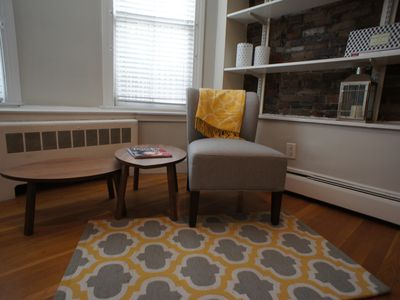 Photo for Perfect South End One Bedroom!!!