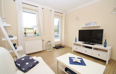 Photo for Apartment / app. for 4 guests with 56m² in Dahme (96013)
