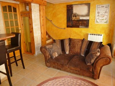 Photo for charming house in Haute-Ariege 2 people