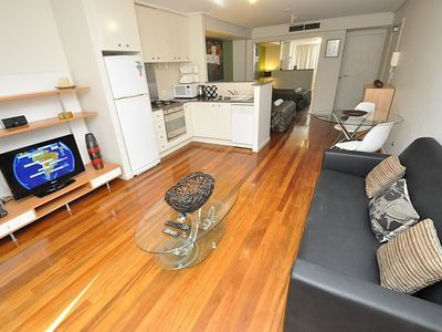 Photo for SYD 2806 PT - 1BR Pitt Street