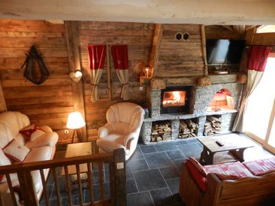 Photo for Chalet - TIGNES