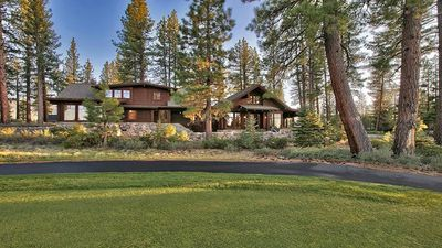 Photo for Beautiful Cabin on the Golf Course. Perfect for families!