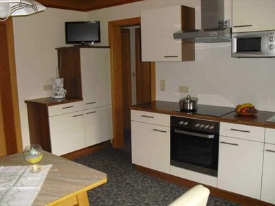 Photo for 2BR Apartment Vacation Rental in Gnesau