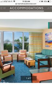 Photo for Marriott's Ocean Pointe Timeshare Rental