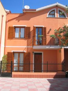 Photo for A few kilometers from the beaches of Pula and Chia and 600 meters from the Main Square