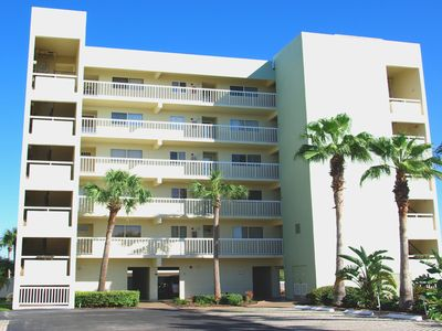 Photo for Great Intracoastal Condo with Private Beach Access