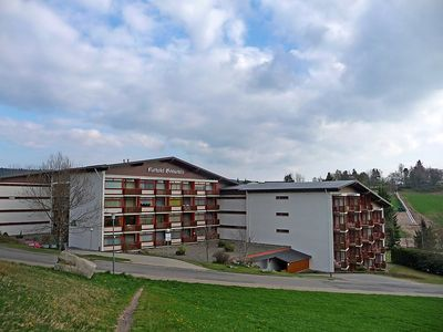 Photo for Apartment in the center of Schluchsee with Lift, Parking, Internet, Washing machine (328744)