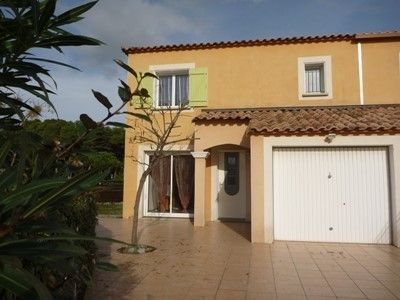 Photo for MDS11 : Spacious 4 bedroomed villa in Narbonne-Plage