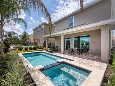"Photo for ""Rent Your Dream Kissimmee Villa on Encore Resort at Reunion"", Orlando Villa 1678"