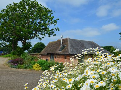 Photo for Clare's Cottage - Three Oaks, near Rye