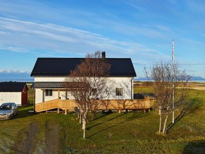 Photo for Vacation home Vågan in Laukvik - 10 persons, 5 bedrooms