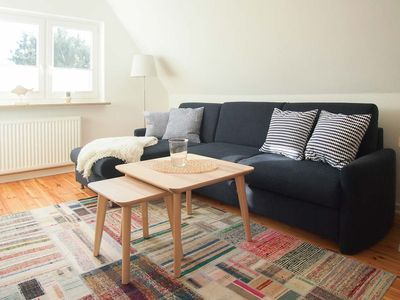 Photo for Charming apartment for 4 persons with garden and terrace, seasonal beach chair included!