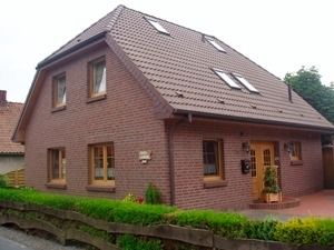 Photo for Apartment / app. for 4 guests with 65m² in Carolinensiel (22836)