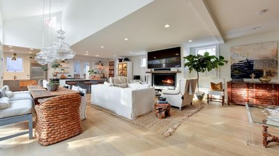 Photo for Historic Georgetown , Newly Renovated, open concept, , exquisite