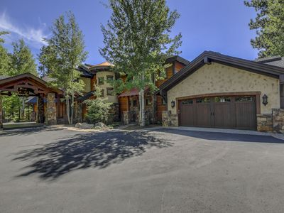 Photo for Space, Luxury, and Fun on Cascade Lake for up to 34 People