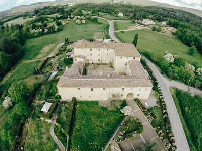 Photo for La Senesina, Monteriggioni, Siena. In the best countryside of Tuscany !