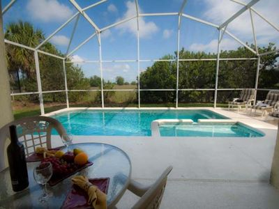 Photo for Autumn Creek Pool Villa