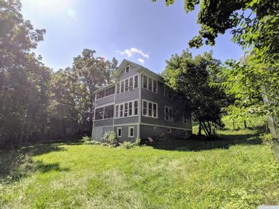 Photo for Light-filled 2-bedroom apartment in quaint Hudson Valley village of Coxsackie.