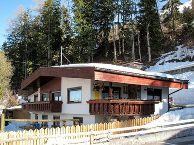 Photo for Apartment Zechner  in Tobadill, Arlberg - 7 persons, 3 bedrooms