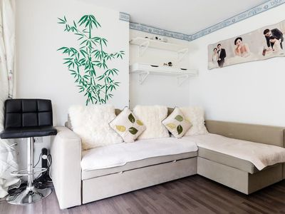 Photo for Large 2 Bed Old St Sleeps 6