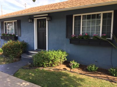 Perfect Off Season 2 BD / 2 BA Detached Bungalow